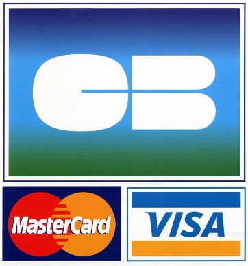 Carte bleue visa mastercard boutique 90pc