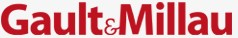 Gault et millau logo