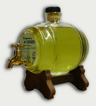 Liqueur de Génépi - Million Rousseau