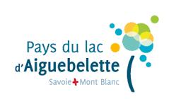 Logo pays du lac d aiguebelette