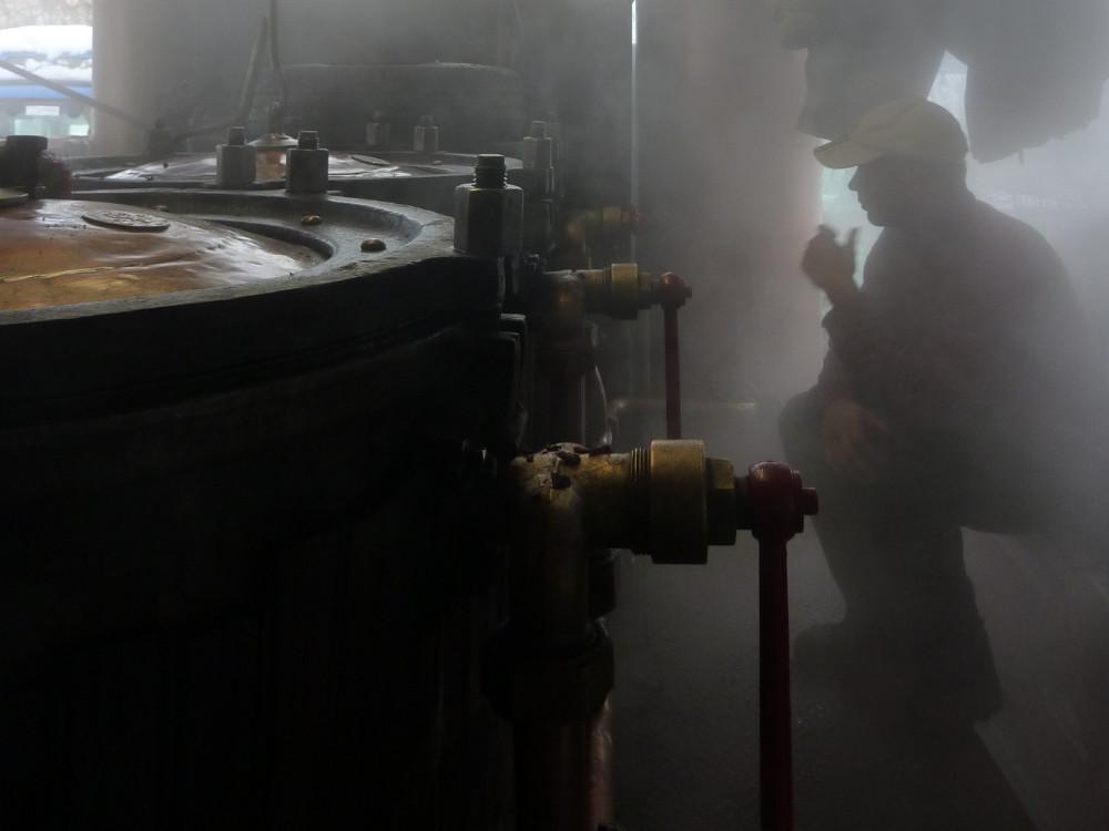 Distillation en Savoie