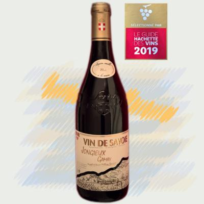 Gamay AOC Savoie