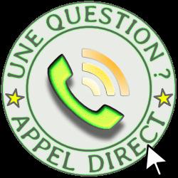 Logo Service d'assistance téléphonique