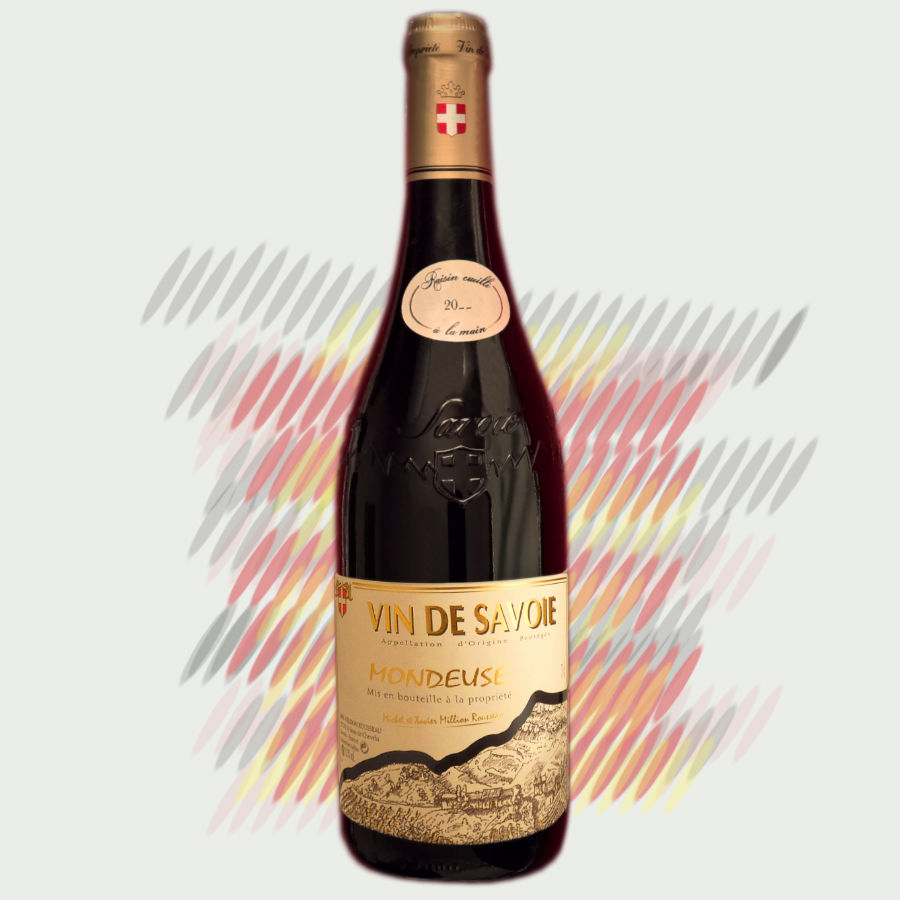 Mondeuse 2019 deform