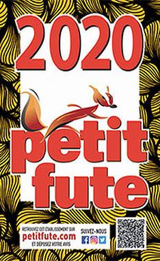 Schild Petit fute 2020