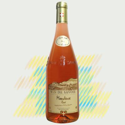 Mondeuse Rosé