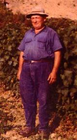 Marcel Million Rousseau 1965